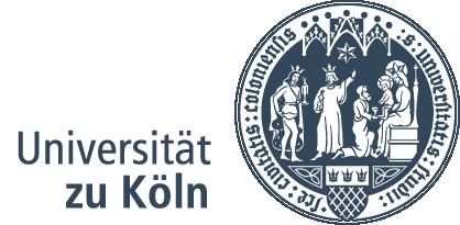 Logo Uni Köln