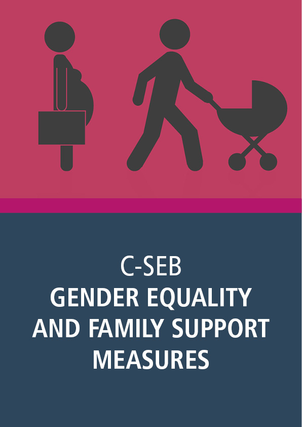 Gender Equality and Family Support Measures