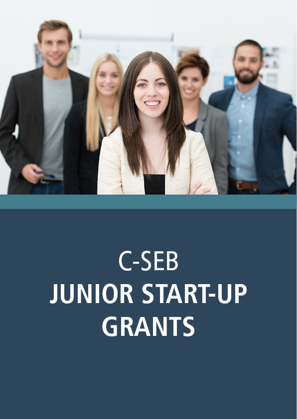 Junior Start-Up Grant