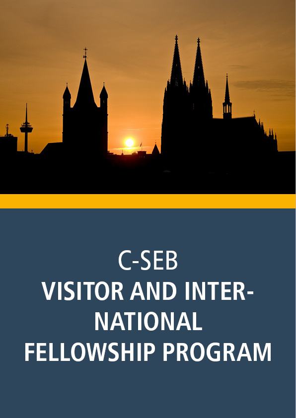 Visitor and International Fellowship Program