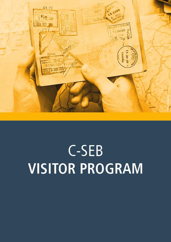 Visitor Program